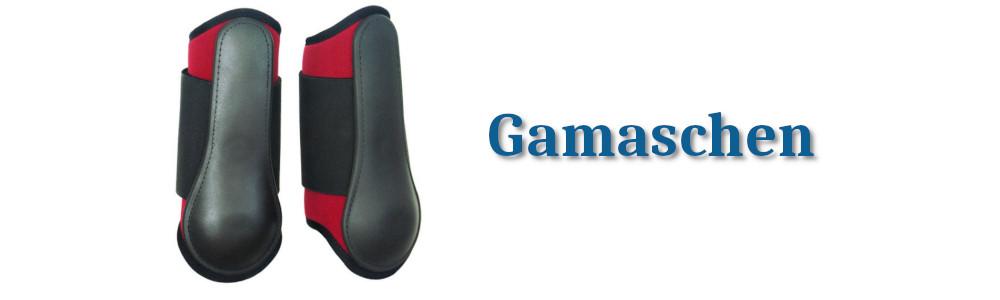 Gamaschen Slider