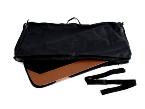 Zubehör und Taschen für Westernpads