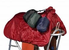 saddle cover in verschiedenen farben g nstig im onlineshop. Black Bedroom Furniture Sets. Home Design Ideas
