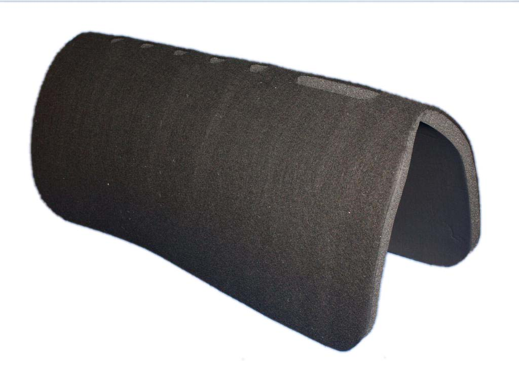 filz neopren westernpad g nstig kaufen us tack westernstore. Black Bedroom Furniture Sets. Home Design Ideas