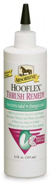Absorbine Hooflex  Frog & Sole Care 355ml