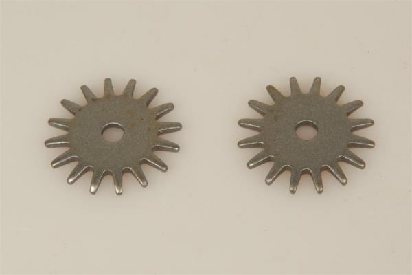 Sporenrädchen Typ 6 kleines Kleeblatt Sporenräder  zum selbst wechseln