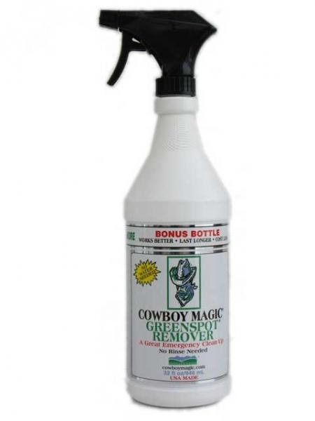 Cowboy Magic Greenspot Remover - 946ml