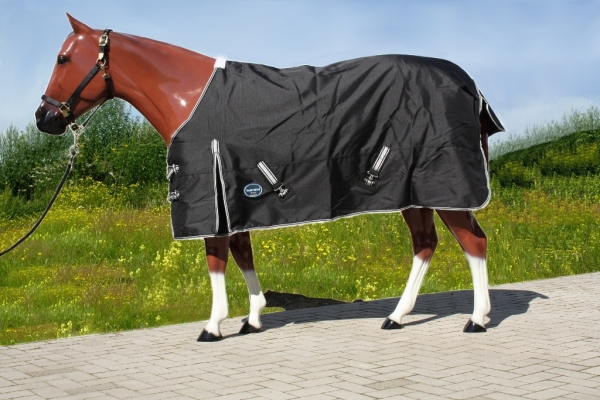 Tough Horse Turnout Regendecke 1200D