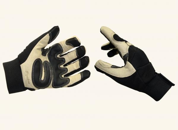 Arbeits Handschuhe BLACK EAGLE