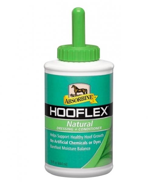 Absorbine Hooflex natural Liquid Conditioner 444ml