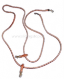 Harness Leder Draw Reins