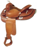 Saddlesmith Bob Loomis Reiner 16