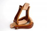 Premium Deluxe Holzsteigbügel