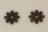 Sporenrädchen Typ 2 8-Point klein
