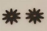 Sporenrädchen Typ 5 9-Point groß
