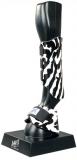 Davis Bellboots Zebra