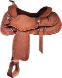 Saddlesmith Todd Bergen Reiner