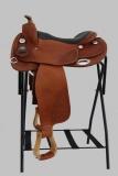 Oklahoma Saddlery Show Reiner 16
