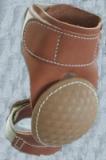Classic Tack Skid Boots LP1201