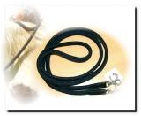 Roping Reins - geschlossene Baumwollzügel von Champion Pro Stuff USA