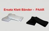 Ersatz Klettbänder für MC NT Bell Boots