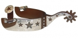 FG Westernsporen Antique Stars