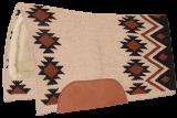 Mustang Aztec Westernpad 1207-YD