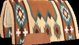 Mustang Laredo Show Westernpad 11466-JC