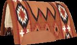 Mustang Laredo Show Westernpad 11466-AAD