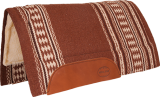 Mustang Durango Wool & Fleece Westernpad 1150-CJ