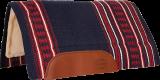 Mustang Durango Wool & Fleece Westernpad 1150-FA