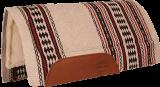 Mustang Durango Wool & Fleece Westernpad 1150-JD