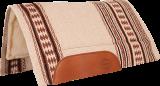 Mustang Durango Wool & Fleece Westernpad 1150-JC
