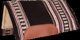 Mustang Durango Wool & Fleece Westernpad 1150-DW