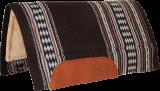 Mustang Durango Wool & Fleece Westernpad 1150-DV