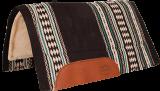 Mustang Durango Wool & Fleece Westernpad 1150-DR