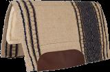 Mustang Newzealand Wool Fleece Westernpad 1130-YF