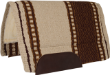 ,Mustang Newzealand Wool Fleece Westernpad 1130-YC