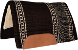 Mustang Newzealand Wool Fleece Westernpad 1130-DY