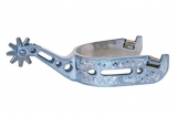 FG Aluminum Racing Sporen - 230750
