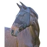 Fliegenmaske GR mit Ohrenschutz Pony, Cob, Full