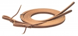 Weaver Horizons Heavy Harness Western Zügel 1/2 x 8  (12mm x 240cm)