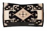 Weaver Synergy Flex Westernpad Black-Bisque