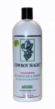 Cowboy Magic Detangler & Shine - 946ml