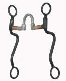 FG Show Bit - Black Satin Copper Wire Correction Bit - #252962