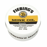 Fiebings Mink Oil Paste 168gr.