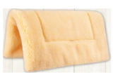 Mustang Maize Fleece Pad Protector