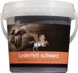 B&E Lederfett 500ml schwarz