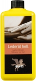 B&E Lederöl 500ml hell