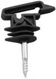 Breitbandisolator Seil/Band bis 40mm Stk.