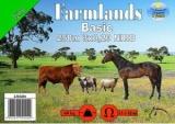 Farmlands, Kunststofflitze Basic 250m 3x0,20 NIRO