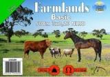 Farmlands Kunststofflitze Basic 500m 3x0,20 NIRO