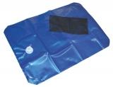 H2GO Bag, Wasserbehälter für Schubkarren 80 Liter