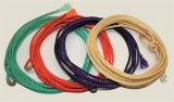Kid Rope Lasso für Kinder 5/16 Zoll x 20 Ft. in verschiedenen Farben